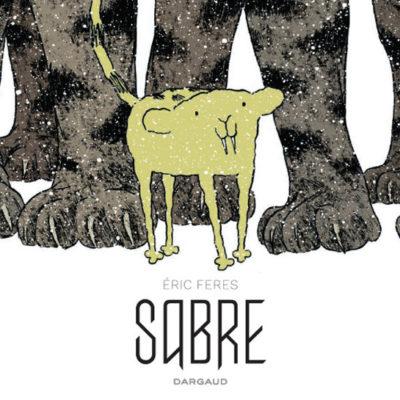 ADAGP-Sabre
