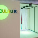 Photo expo Couleurs Quai des Bulles