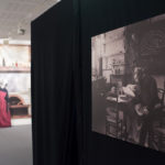 Photo expo Hélène Jégado Quai des Bulles