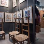 Photo expo Soeur Marie Thérèse Quai des Bulles