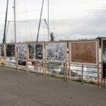 Photo expo Surcouf Quai des Bulles