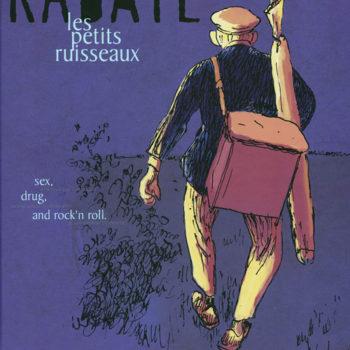 Discussion entre Patrice Leconte et Pascal Rabaté