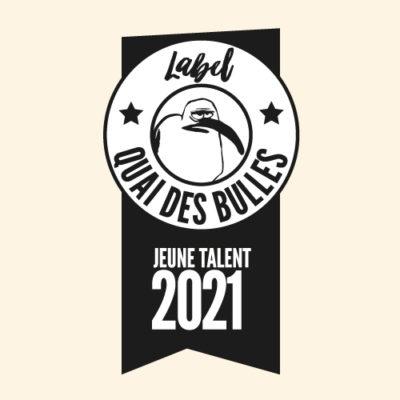 jeunes talents 2021