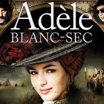 Affiche Adèle Blansec